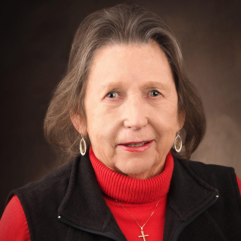 June Barnwell